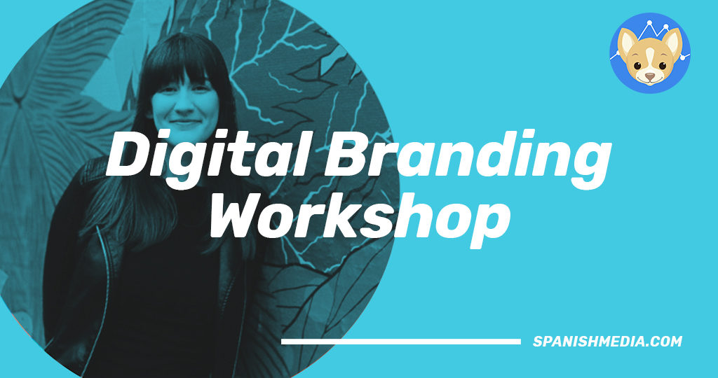 Hispanic Digital Branding Workshop in Chicago