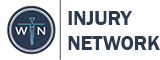 WIN Injury List Logo